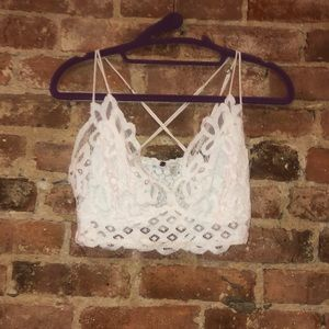 Free people bra top